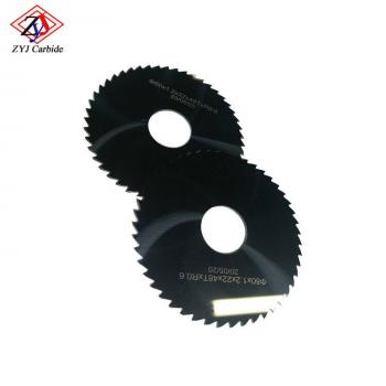Sharpening Round Tungsten Carbide Saw Blade for Sale